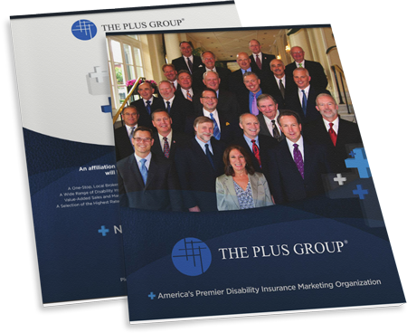 The Plus Group Brochure
