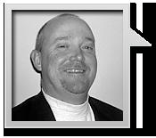 Experts Corner - Chris Carlson